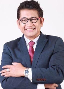 Dr.Sir.Chart Chindapol